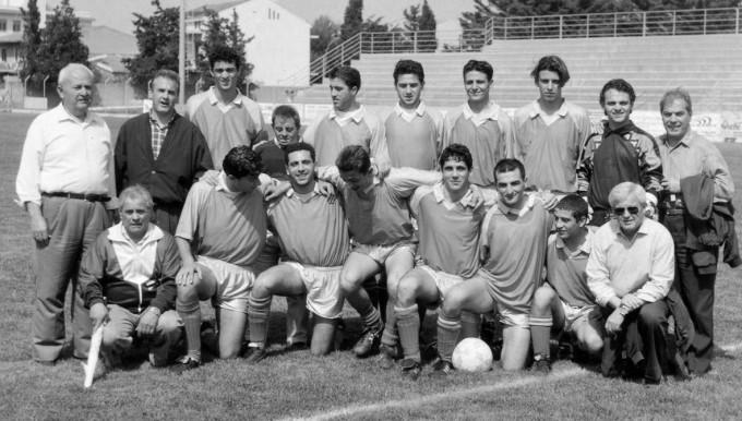 Oristanese 1994