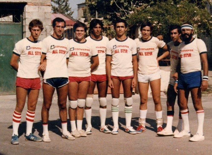 All Stars 1986