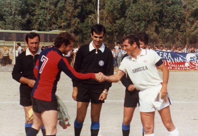 Arbitri di calcio · 1985