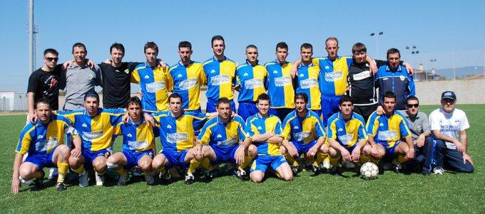 Arborea Calcio 2007