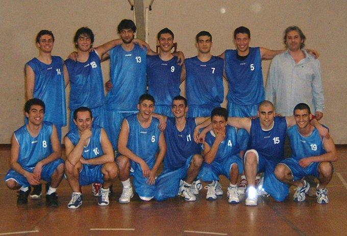 Azzurra Basket 2006