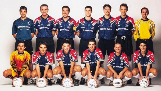 Calcetto Club OR - 2000