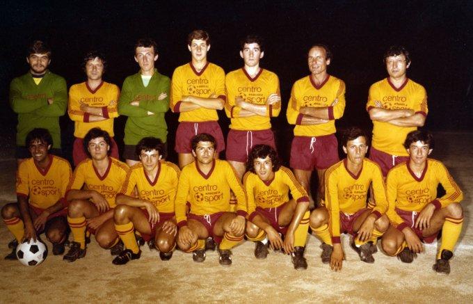 Centro Sport - Arborea 1979