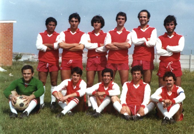 Città di Oristano 1981
