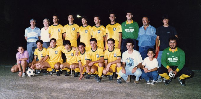 CROMAR Donigala 1985