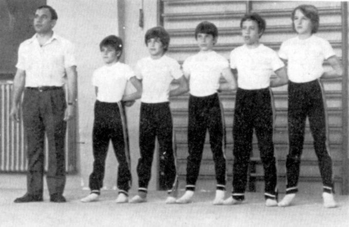 G.S. De Castro 1974