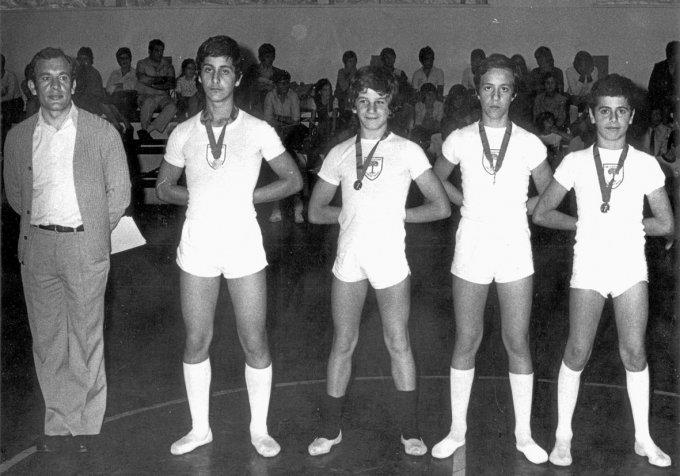 G.S. De Castro 1976