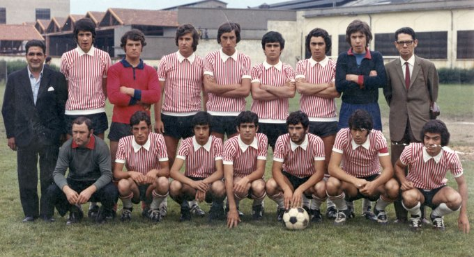 Don Bosco Calcio 1972