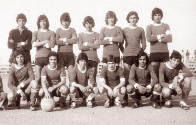 Don Bosco Calcio - anni settanta