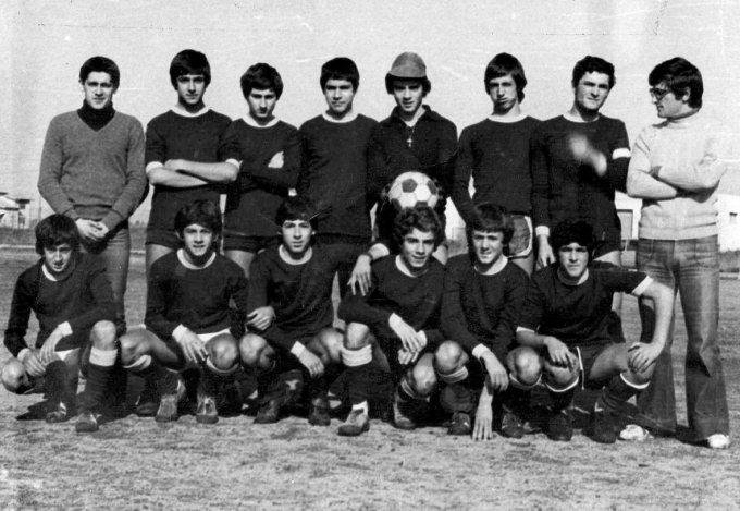 San Domenico (Oristano) · anni settanta