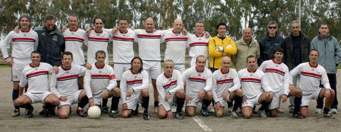Fun&Fitness · Oristano 2007