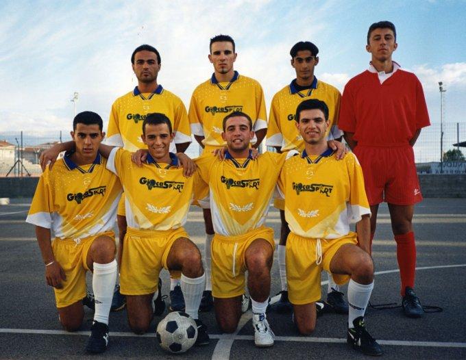 GiocaSport Calcetto · Oristano 2001