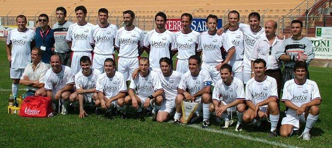 Ingegneri di Oristano 2005