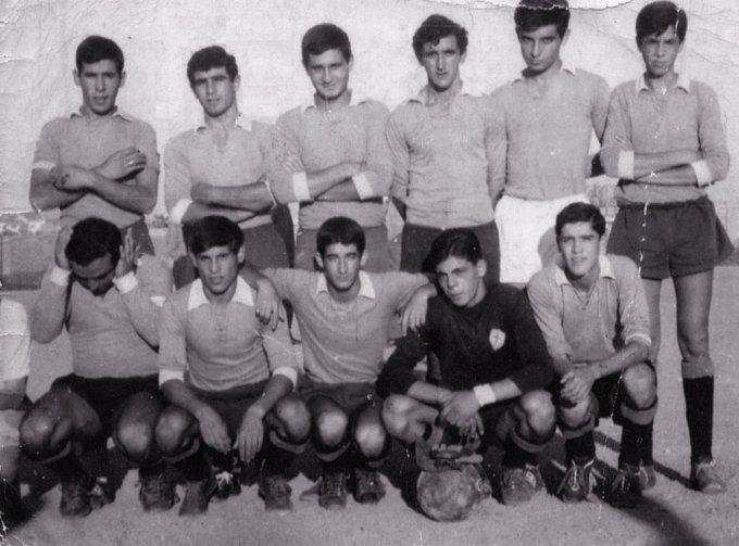 Libertas Oristanese Calcio 1964