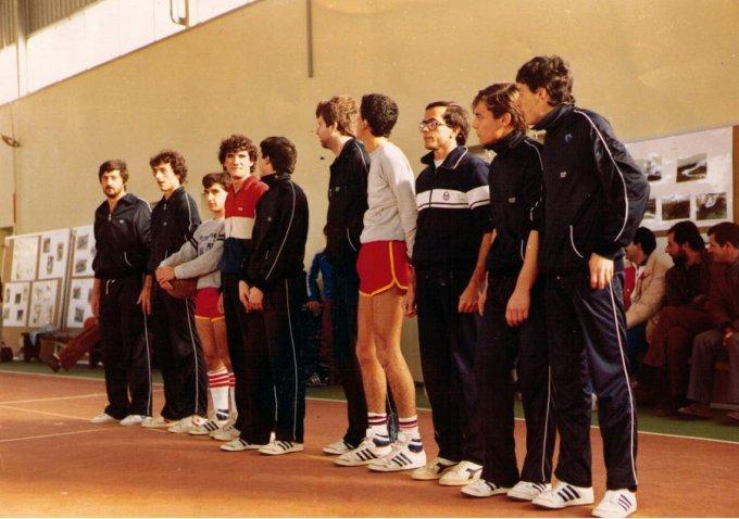 Libertas Oristanese 1983