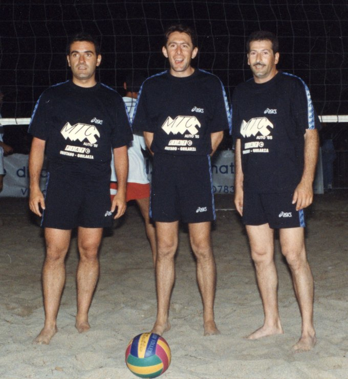 MTC Beach Volley