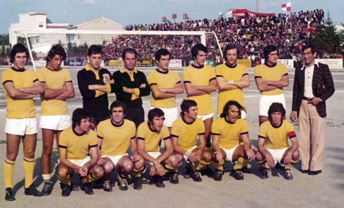 Oristanese 1974