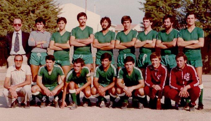 Oristanese 1978