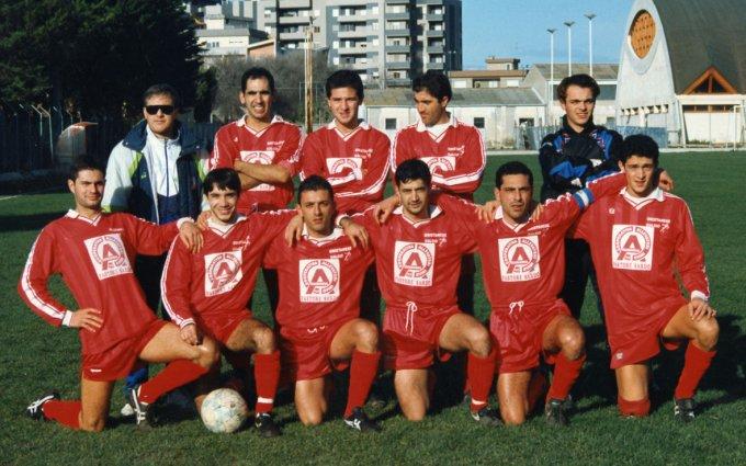Oristanese Calcio - 1994