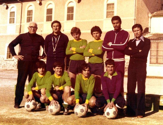 Salesiani 1972