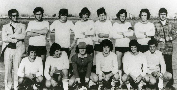 San Domenico Oristano 1972