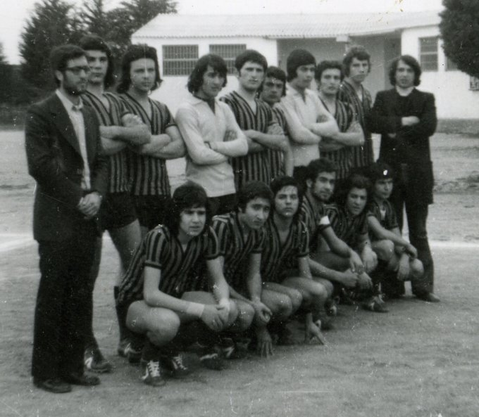 San Domenico Calcio 1973