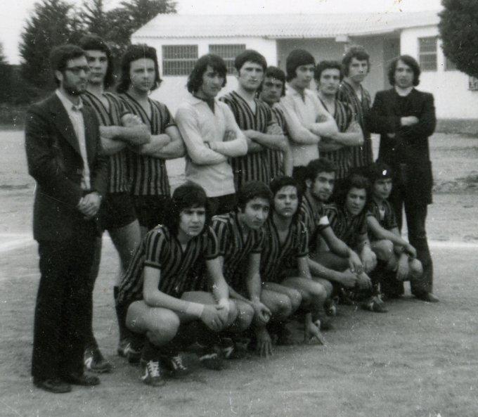San Domenico Calcio 1973
