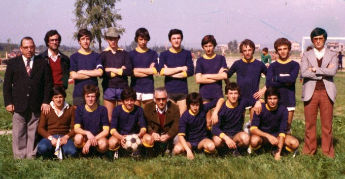 San Domenico Calcio 1976