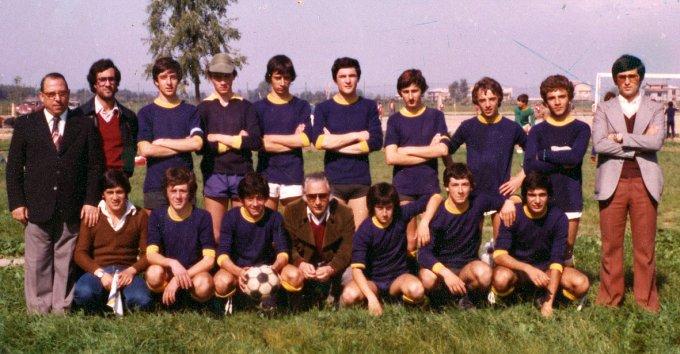 San Domenico Calcio 1976