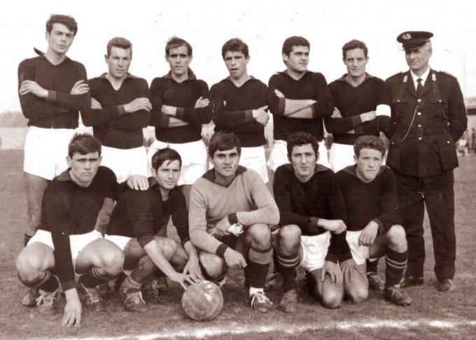 San Marco Cabras 1968