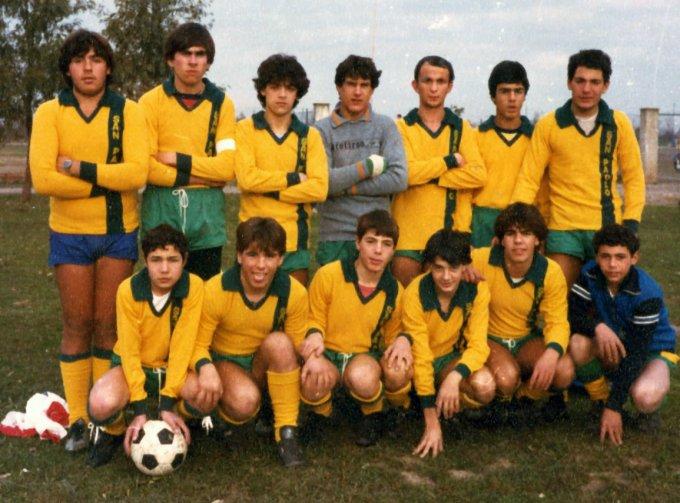 San Paolo Calcio 1978