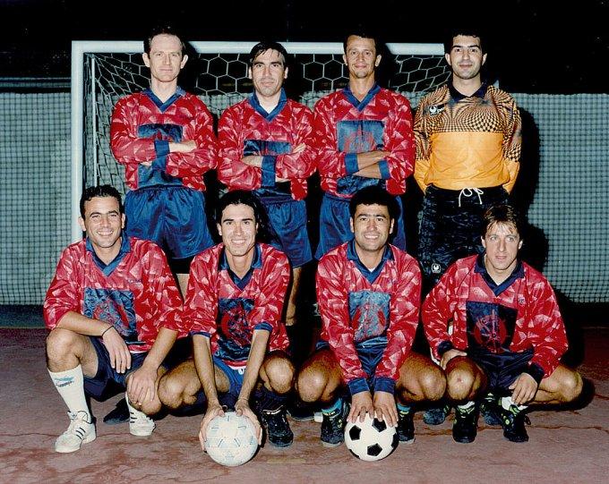 SOMS 1993
