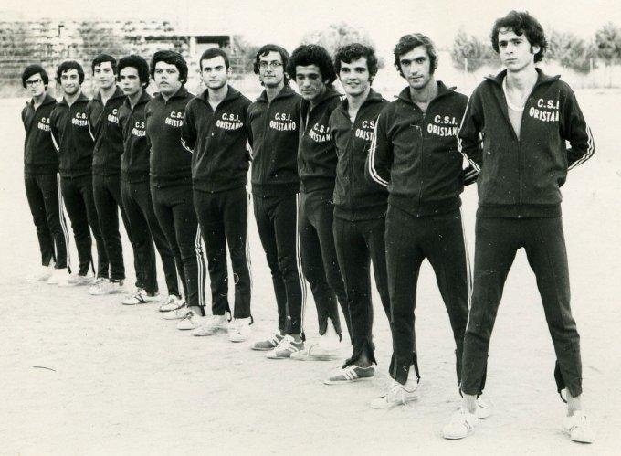 Atletica CSI Oristano 1971