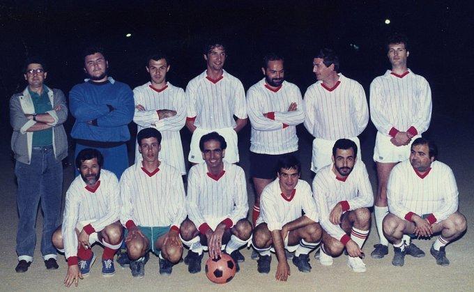 Tele Nova - fine anni 80