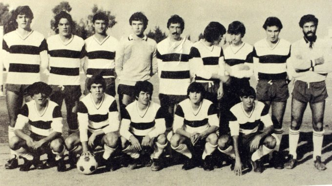 Tharros Calcio 1978