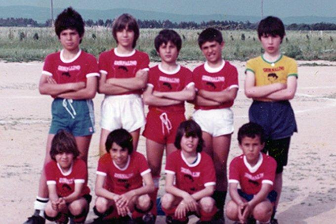 Tigrotti Oristano 1982