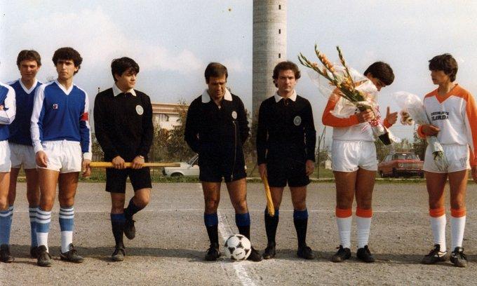 Arbitri di calcio · 1982