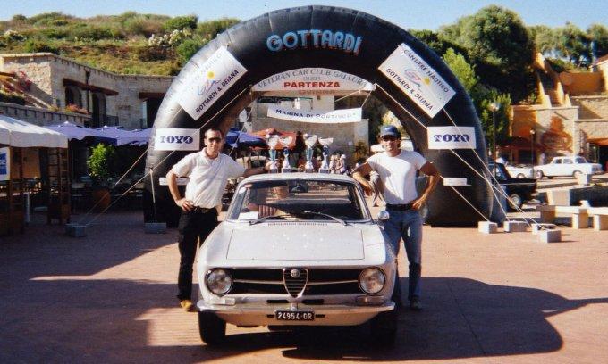 Auto Storiche - 2000