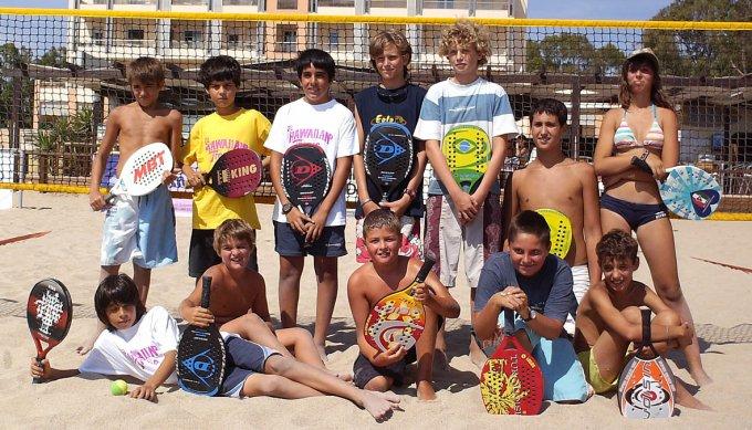 Eolo Beach Tennis · Torre Grande 2007