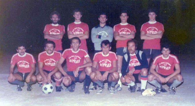 Bifulco Calcio · Arborea 1977