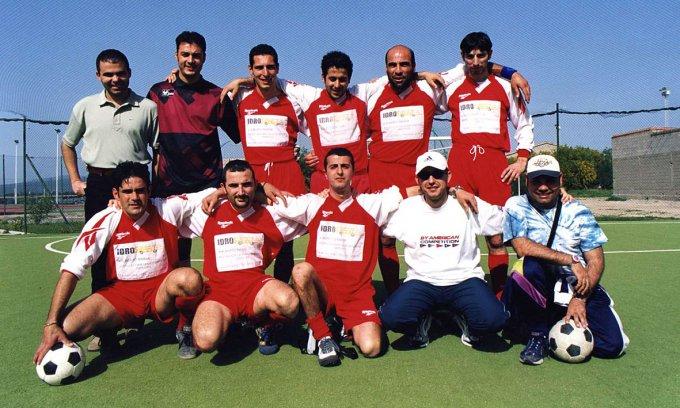 Cagliari Club Il Cavallino · Oristano
