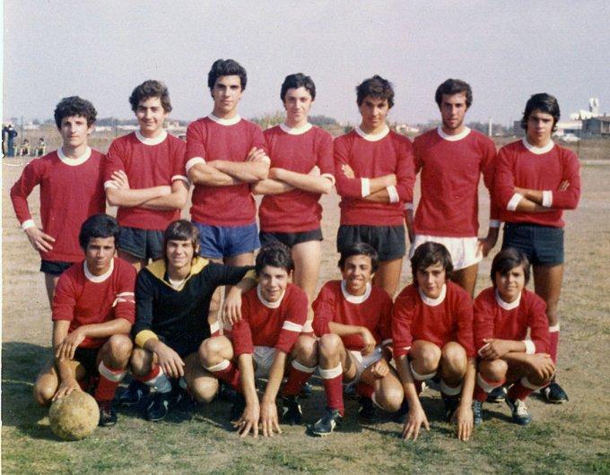 Città di Oristano 1974