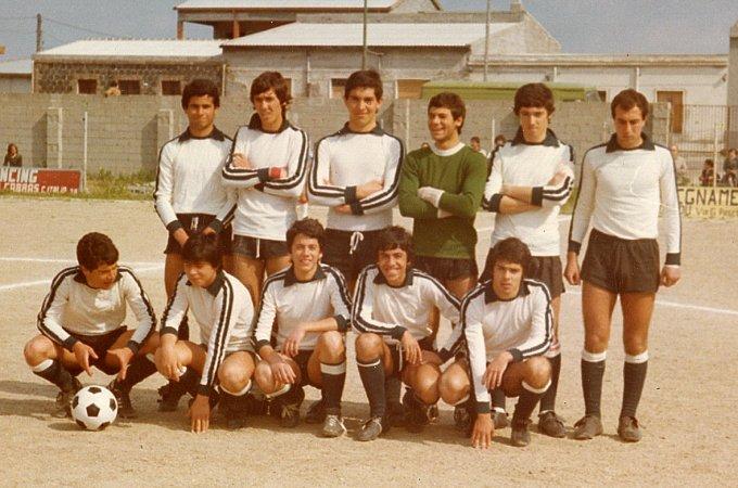 Città di Oristano Calcio - 1977