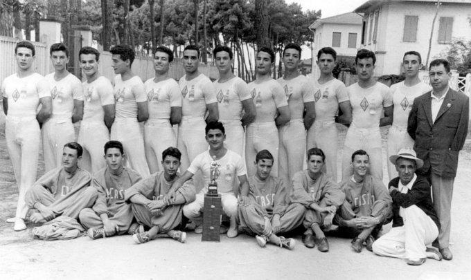 G.S. De Castro 1954