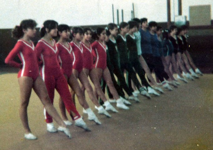 G.S. De Castro di Oristano · 1978