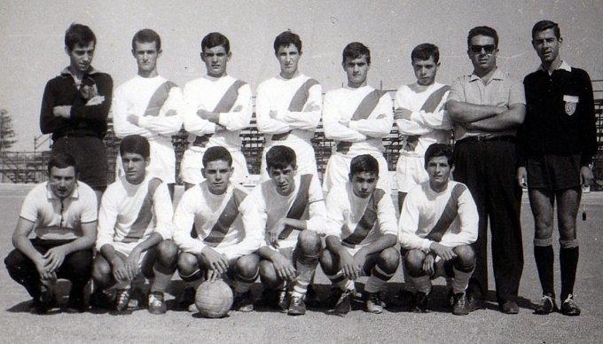 Don Bosco Calcio · Oristano 1967