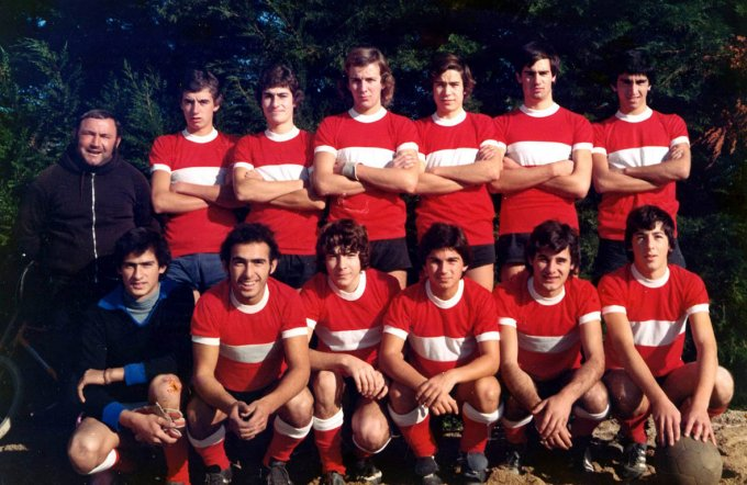 Don Bosco Allievi 1975