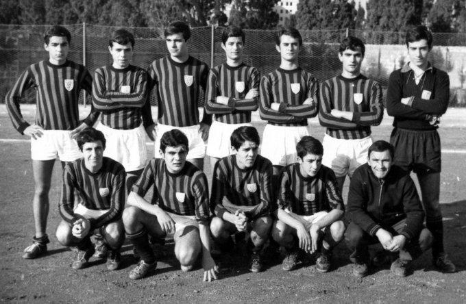 Don Bosco 1967