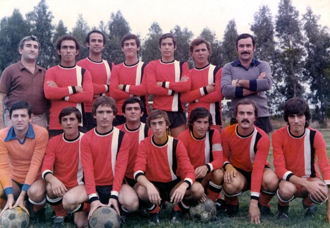 Don Bosco Calcio 1986