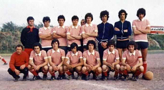 Don Bosco Oristano · Juniores CSI anni 70